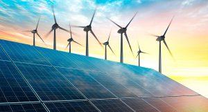 Solar & Wind Power